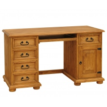 Písací stôl Hacienda 01